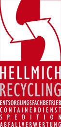 Logo der Firma Hellmich Recycling Hannover